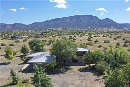 Photo of 13015 E Mingus Vista Drive, Prescott Valley, AZ 86315 (MLS # 1023597)