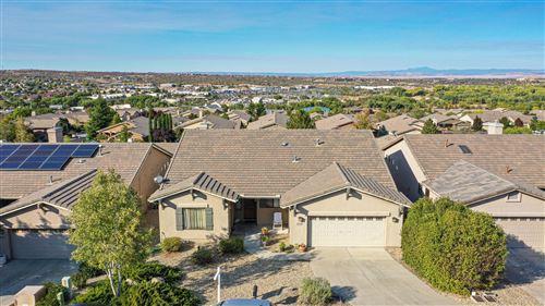 Photo of 856 Crystal View Drive #Lot: 36, Prescott, AZ 86301 (MLS # 1033602)