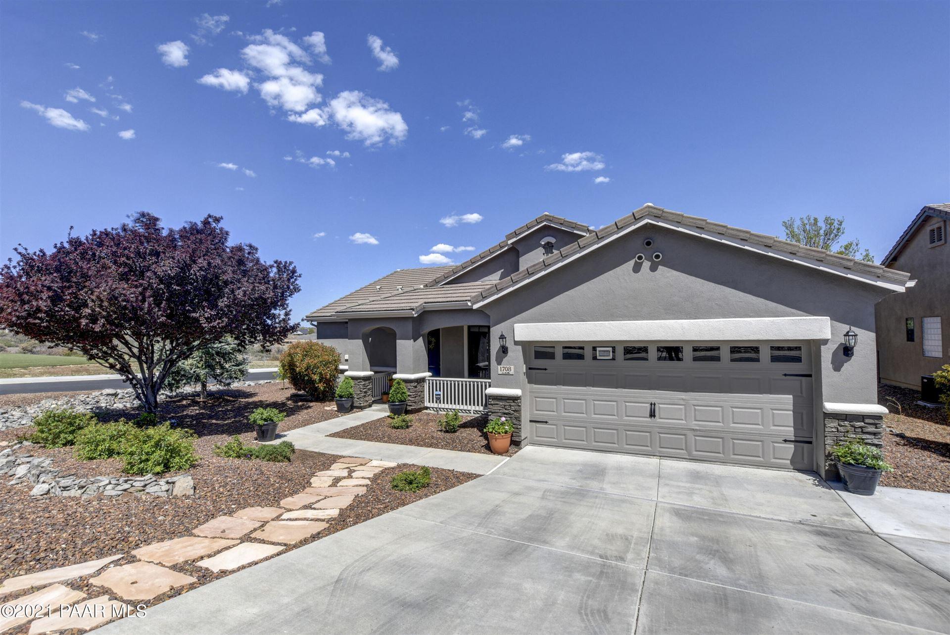 Photo of 1708 Juliana Street #Lot: 22, Prescott, AZ 86301 (MLS # 1037605)