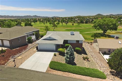 Photo of 1107 N Buena Vista East #Lot: 1196, Dewey-Humboldt, AZ 86327 (MLS # 1030608)