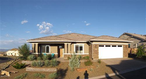 Photo of 800 Chureo Street #Lot: 309, Prescott, AZ 86301 (MLS # 1031613)
