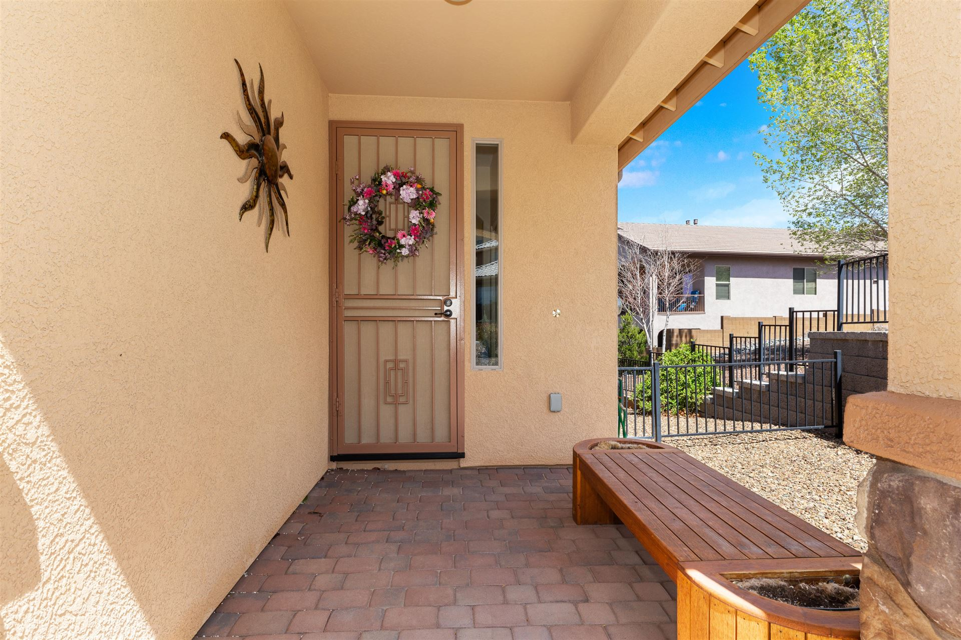 Photo of 346 Dreamweaver Drive #Lot: 10, Prescott, AZ 86301 (MLS # 1037627)