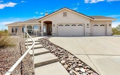 Photo of 5546 Thatch Court #Lot: 303, Prescott, AZ 86305 (MLS # 1037630)
