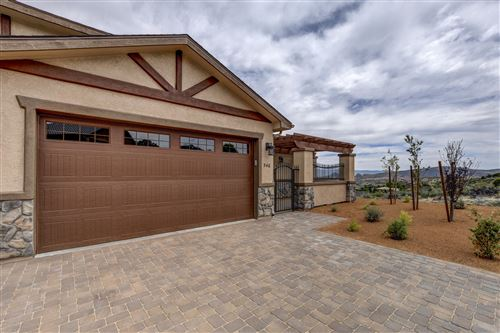 Photo of 546 Osprey Trail #Lot: 34, Prescott, AZ 86301 (MLS # 1024631)
