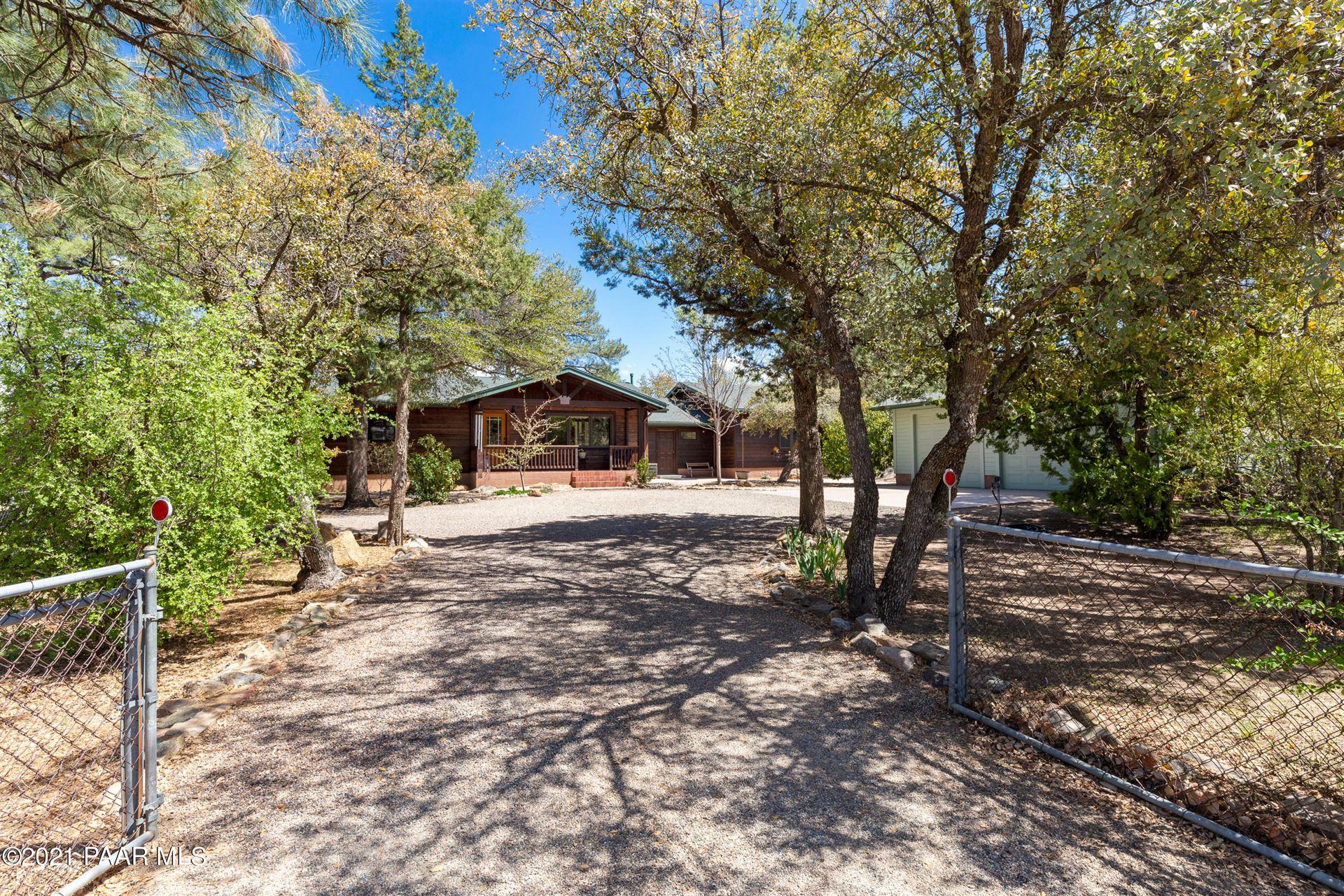 Photo of 615 Dougherty Street #Lot: 8, Prescott, AZ 86305 (MLS # 1037634)