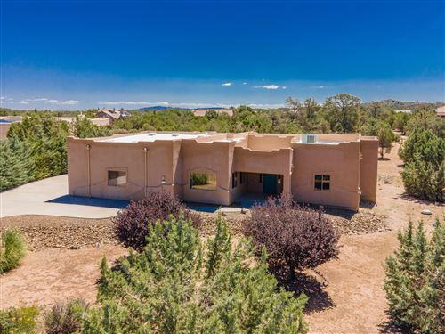 Photo of 13425 N Trail Blazer Drive #Lot: 301, Prescott, AZ 86305 (MLS # 1031635)