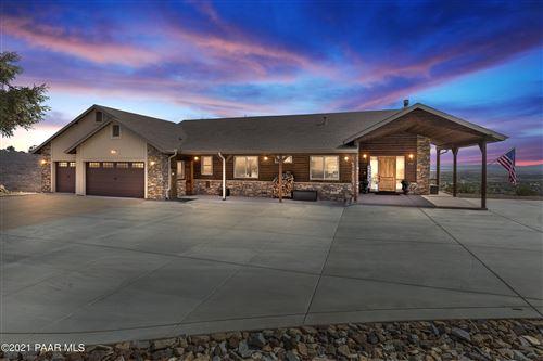 Photo of 2250 W Pemberton Drive, Prescott, AZ 86305 (MLS # 1038638)