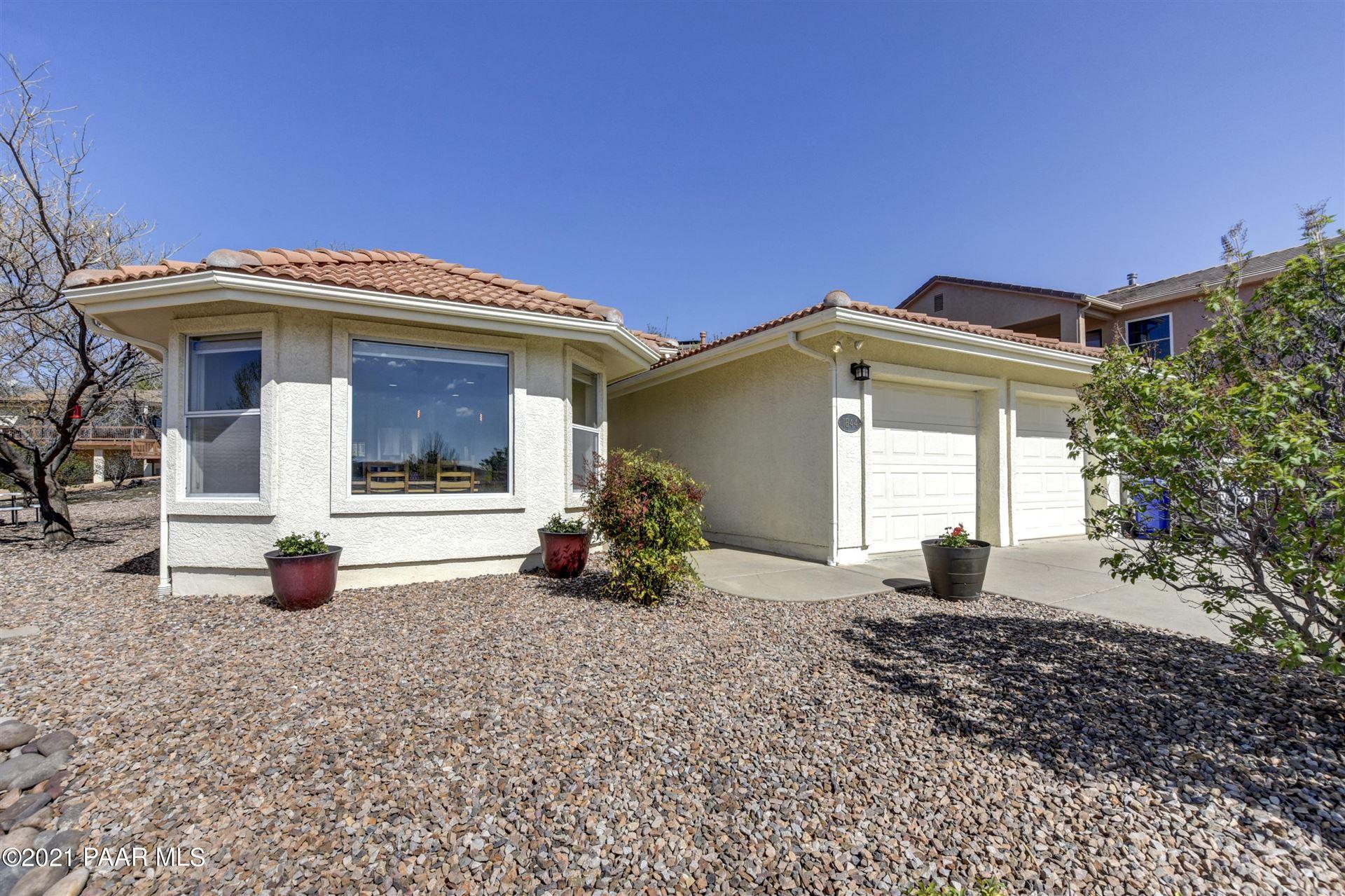 Photo of 1844 Oriental Avenue #Lot: 71, Prescott, AZ 86301 (MLS # 1037638)