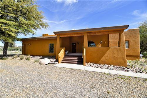 Photo of 9820 N Sunstead Lane, Prescott, AZ 86305 (MLS # 1029639)