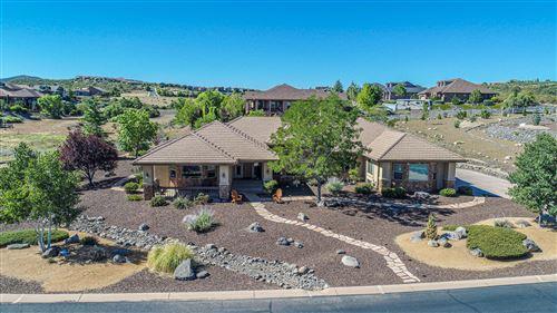 Photo of 1199 Northridge Drive #Lot: 79, Prescott, AZ 86301 (MLS # 1031639)