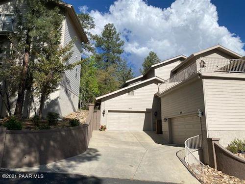 Photo of 604 Aspen Way #Lot: 2, Prescott, AZ 86303 (MLS # 1038639)