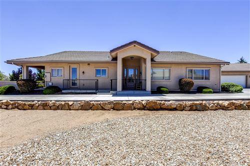 Photo of 5626 Hole In One Drive #Lot: 72, Prescott, AZ 86301 (MLS # 1030641)