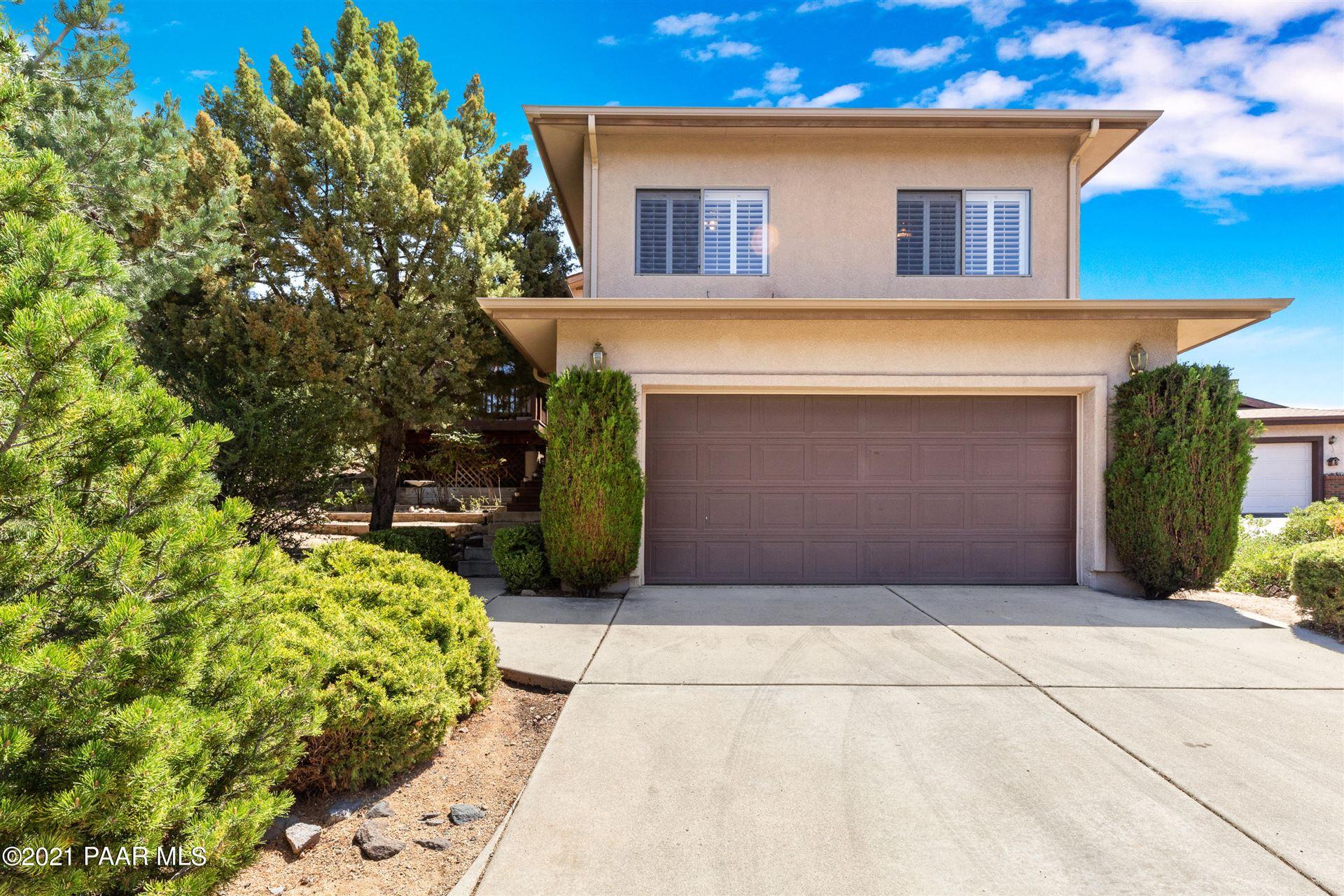 Photo of 1483 Copper Basin Road #Lot: 2, Prescott, AZ 86303 (MLS # 1037641)