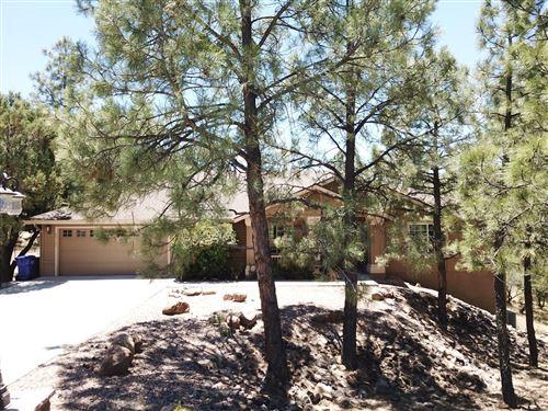 Photo of 2015 Shadow Valley Ranch Road #Lot: 23, Prescott, AZ 86305 (MLS # 1027642)