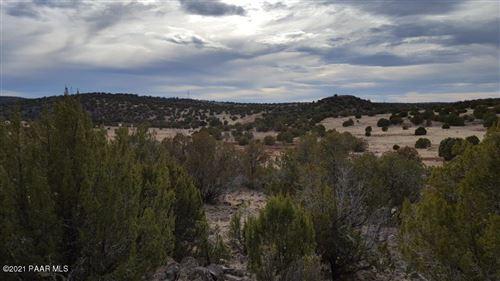 Photo of 38375 W Badger Flats Road #Lot: 1307, Seligman, AZ 86337 (MLS # 1035646)