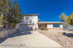 Photo of 5030 Cactus Place #Lot: 3, Prescott, AZ 86301 (MLS # 1037648)