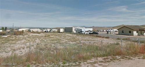 Photo of 802 E 4 North Road #Lot: 00, Chino Valley, AZ 86323 (MLS # 1041650)