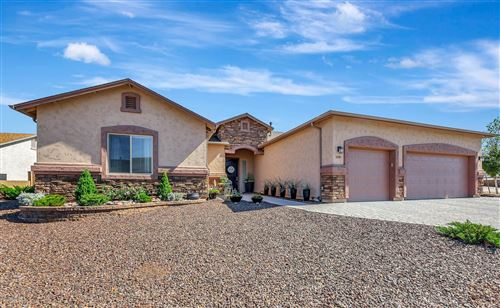 Photo of 3991 N Hanover Drive #Lot: 1638, Prescott Valley, AZ 86314 (MLS # 1033654)