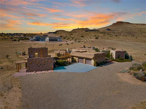 Photo of 11400 N Cowboy Trail #Lot: 17, Prescott, AZ 86305 (MLS # 1033656)