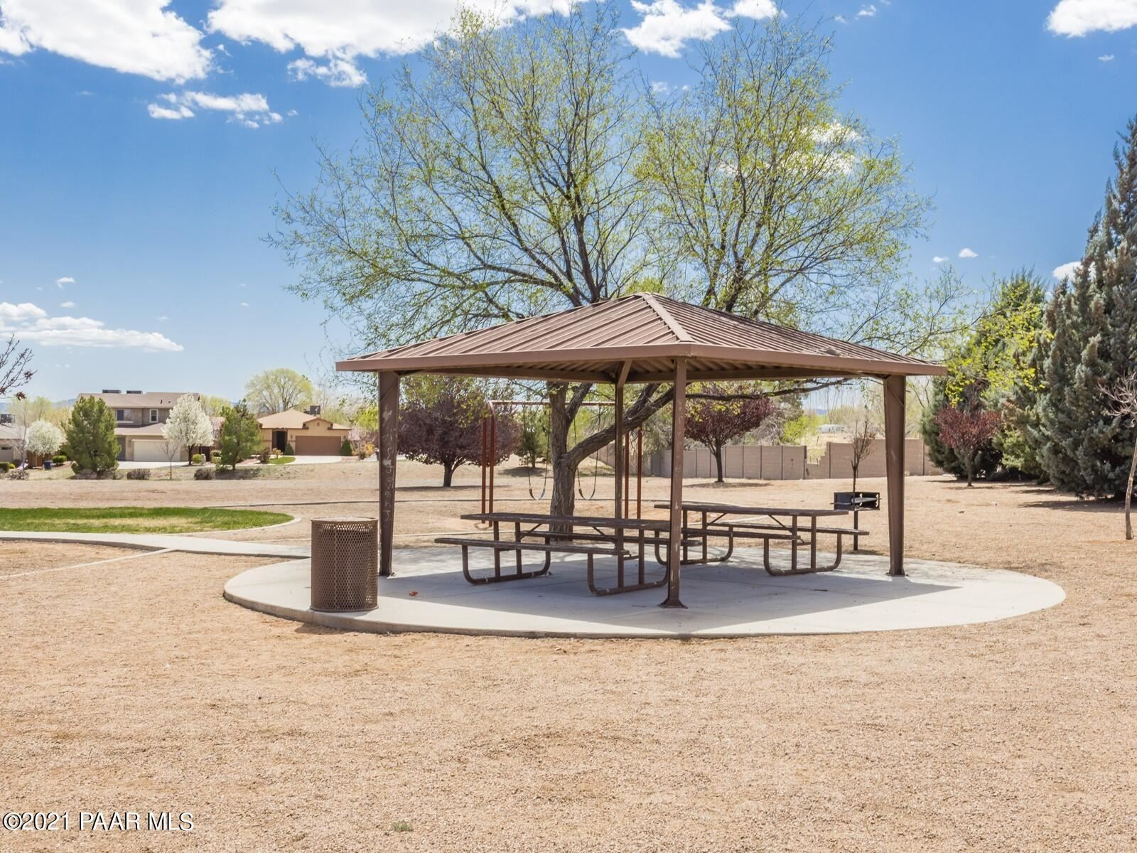 Photo of 1377 Bannon Place #Lot: 77, Chino Valley, AZ 86323 (MLS # 1037657)