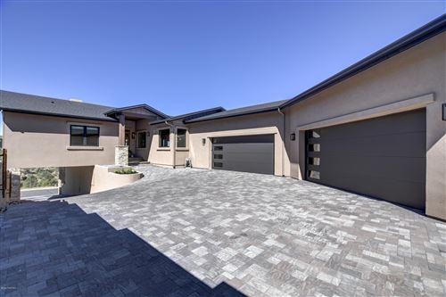 Photo of 281 Newport Drive #Lot: 78-80, Prescott, AZ 86303 (MLS # 1033658)