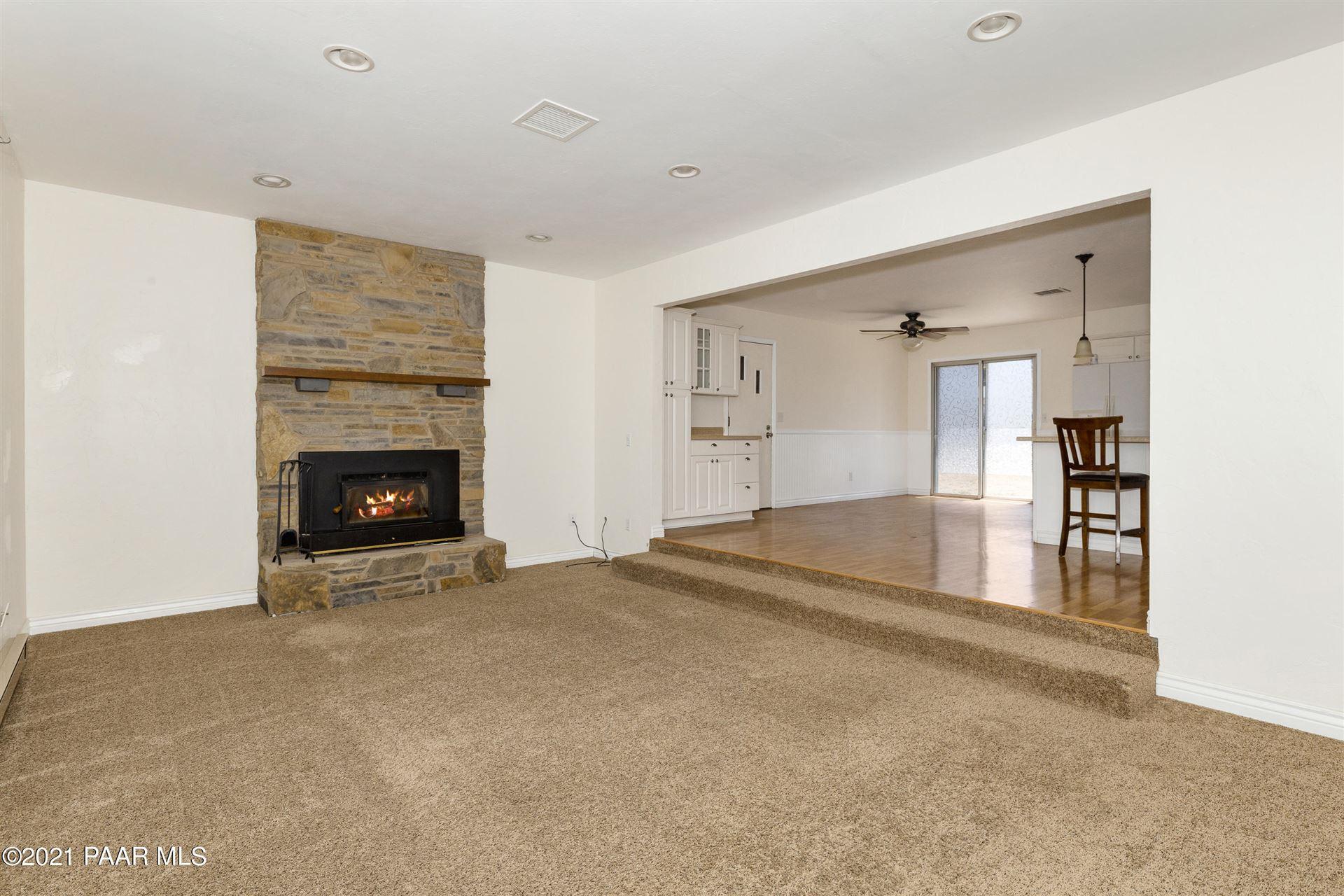 Photo of 363 W Tamarack Lane #Lot: 55, Prescott, AZ 86301 (MLS # 1037658)