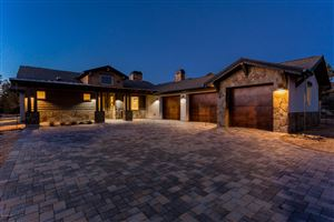 Photo of 5340 W Vengeance Trail #Lot: 91, Prescott, AZ 86305 (MLS # 1014659)