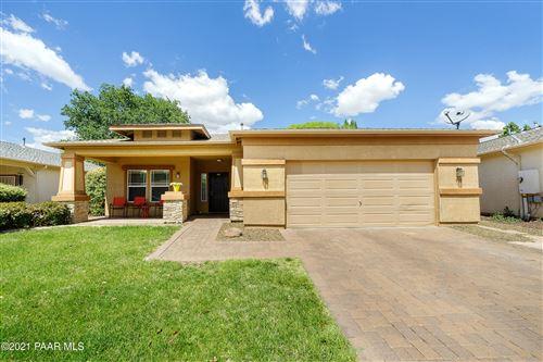Photo of 490 N Mercado Street #Lot: 327, Dewey-Humboldt, AZ 86327 (MLS # 1038660)