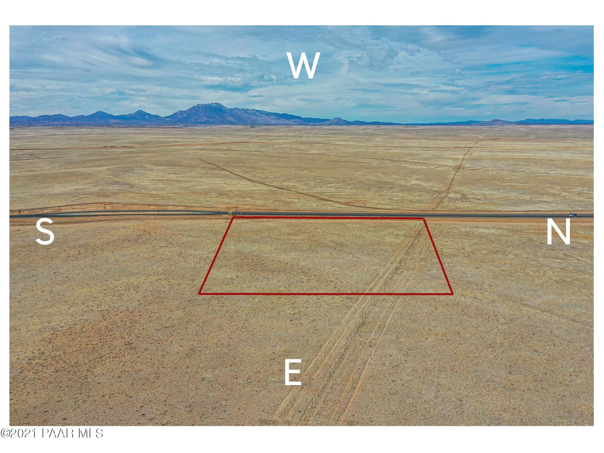 Photo of 13 Copperfield A #Lot: 13, Prescott Valley, AZ 86315 (MLS # 1037661)