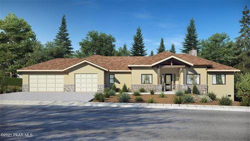 Photo of 474 Newport Drive, Prescott, AZ 86303 (MLS # 1034669)
