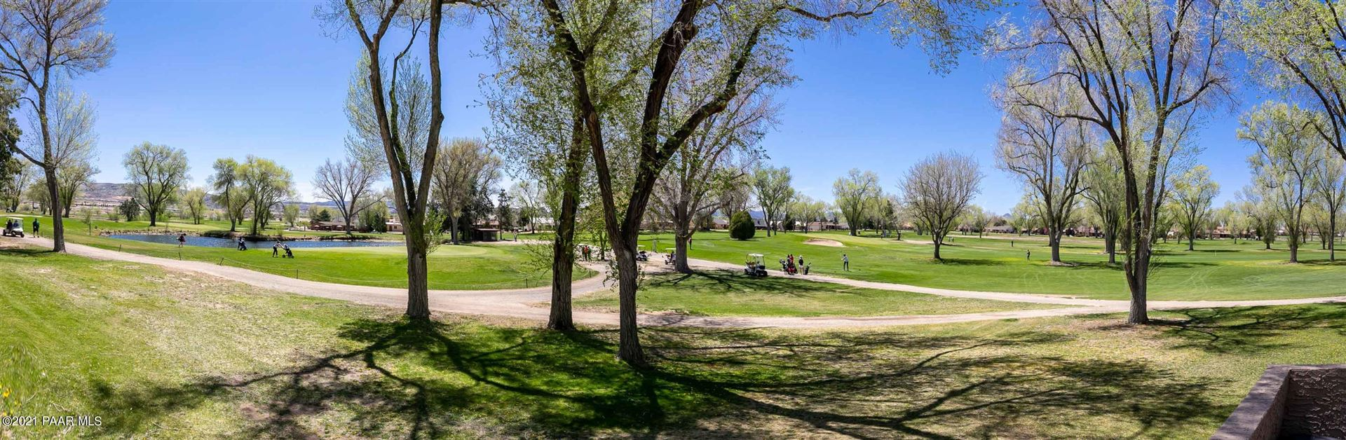 Photo of 2199 Clubhouse Drive #Lot: 23, Prescott, AZ 86301 (MLS # 1037671)