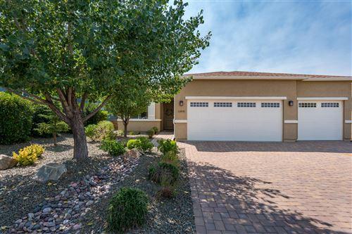 Photo of 13041 E Gonzalez Street #Lot: 794, Dewey-Humboldt, AZ 86327 (MLS # 1031672)