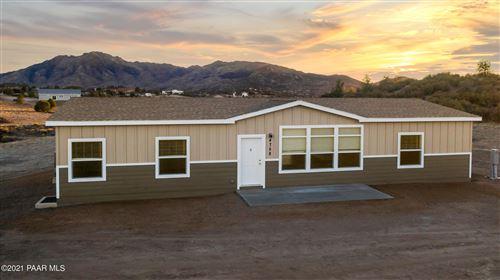 Photo of 4758 W Keekoman Trail, Prescott, AZ 86305 (MLS # 1035674)