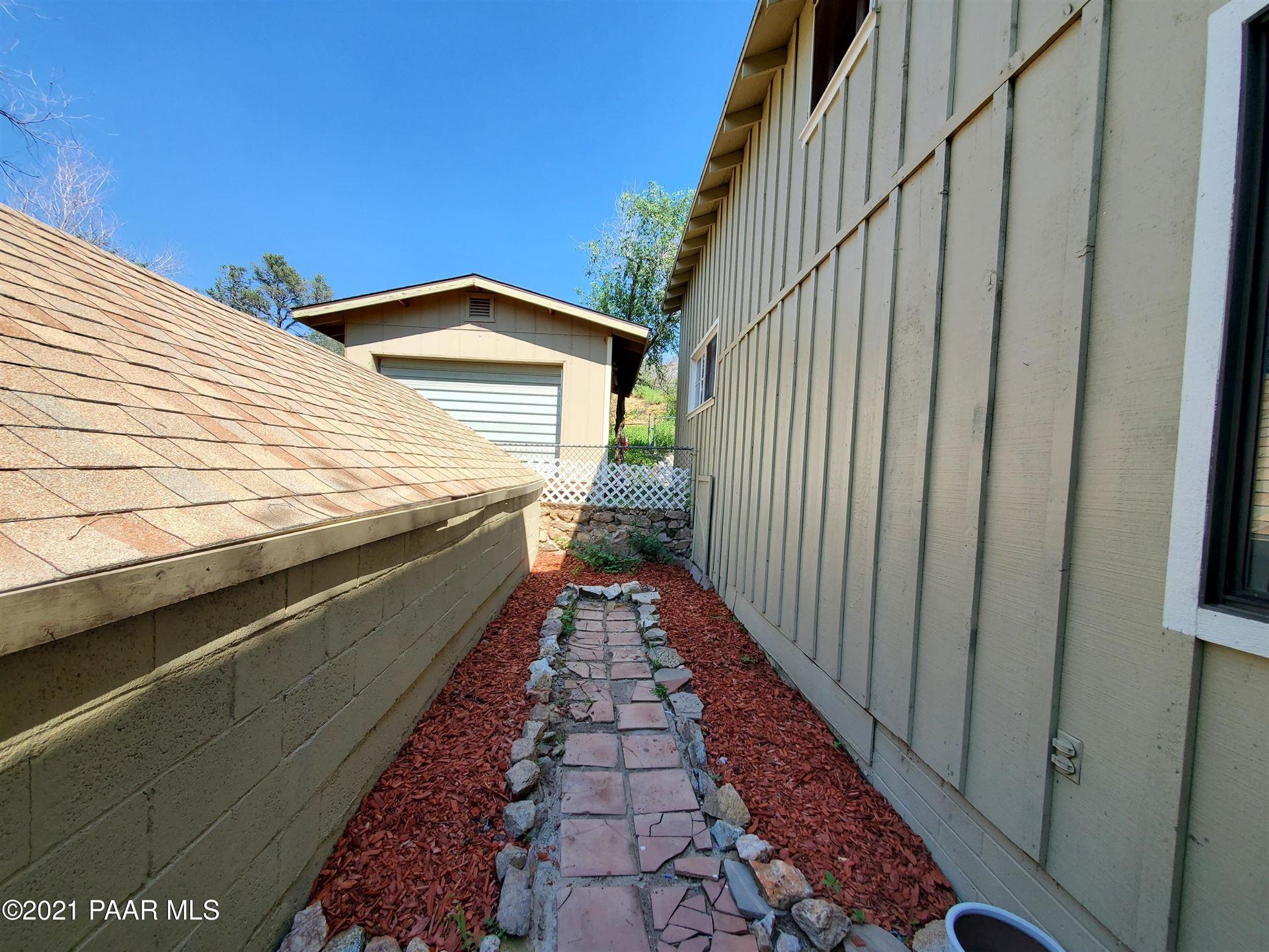 Photo of 2035 Willow Creek Road #Lot: 5, Prescott, AZ 86301 (MLS # 1037676)