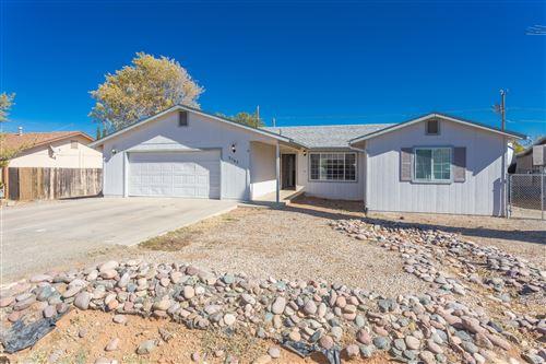 Photo of 3583 N Dale Drive #Lot: 3181, Prescott Valley, AZ 86314 (MLS # 1033679)