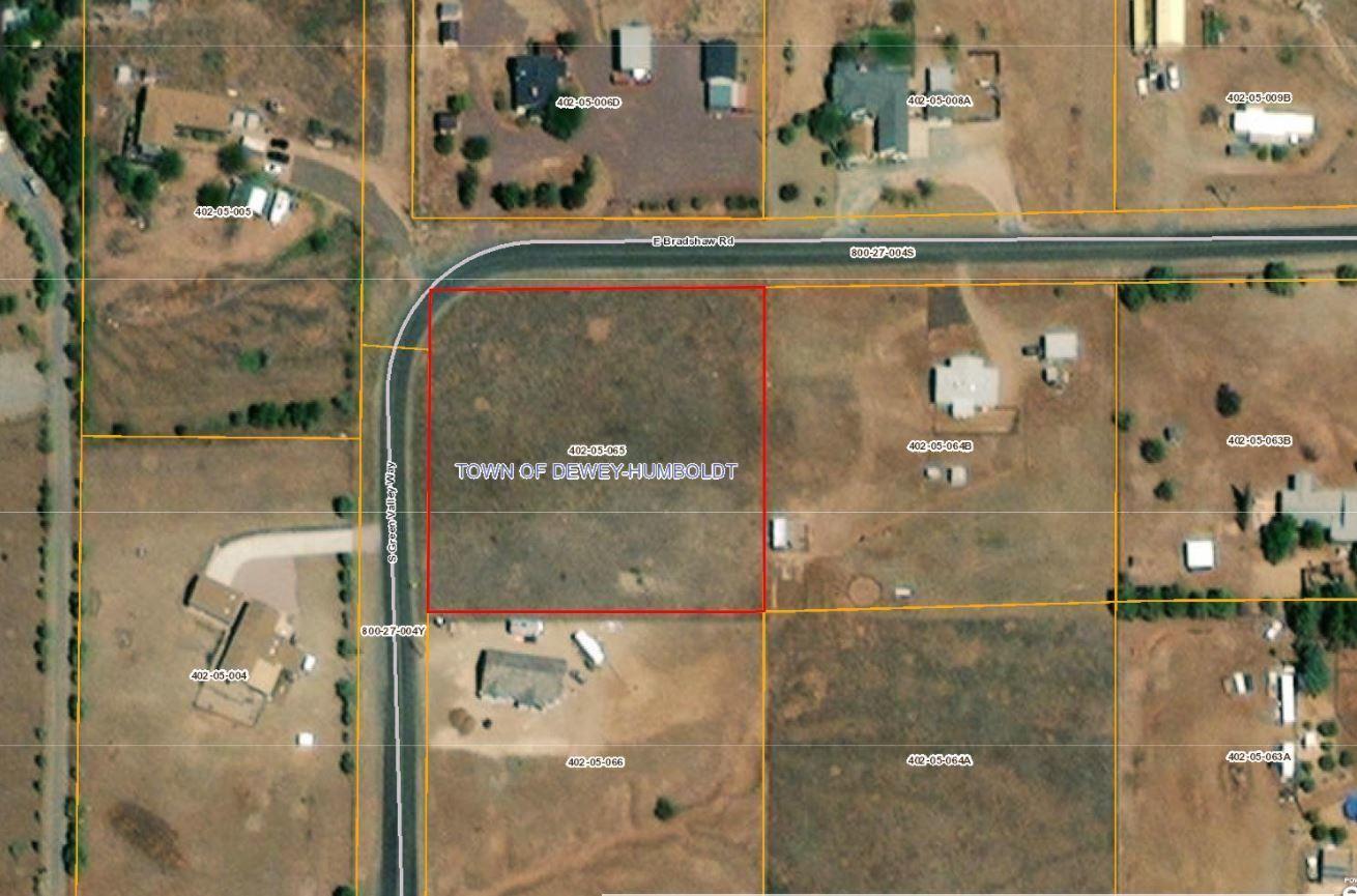 Photo of 13783 E Bradshaw Road #Lot: 36, Dewey-Humboldt, AZ 86327 (MLS # 1037683)