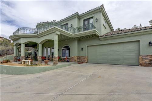 Photo of 525 Windmere Circle #Lot: 363, Prescott, AZ 86303 (MLS # 1028687)