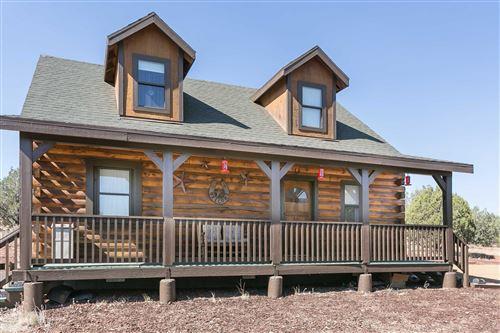 Photo of 3754 N Mark Place #Lot: 260, Ash Fork, AZ 86320 (MLS # 1033687)