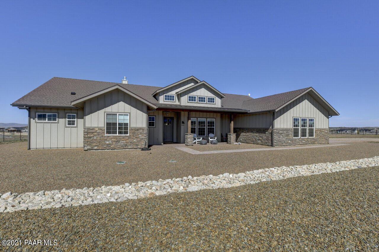 Photo of 9650 N Wagoner Road #Lot: 12, Prescott Valley, AZ 86315 (MLS # 1038687)