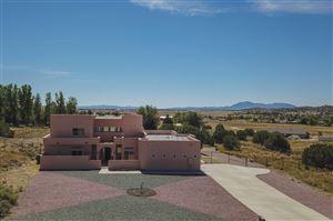 Photo of 21730 N Hackamore Lane #Lot: 7, Paulden, AZ 86334 (MLS # 1024693)