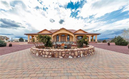 Photo of 1590 N San Antonio Road, Chino Valley, AZ 86323 (MLS # 1033693)