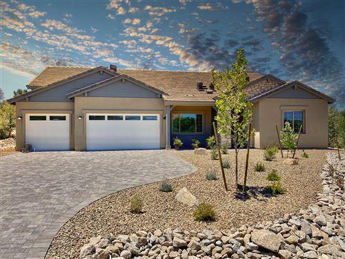 Photo of 12970 W Stella (Lot 135) Road #Lot: 100, Prescott, AZ 86305 (MLS # 1033694)