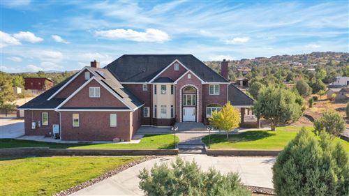Photo of 2665 W Granite Park Drive #Lot: 3, Prescott, AZ 86305 (MLS # 1033707)
