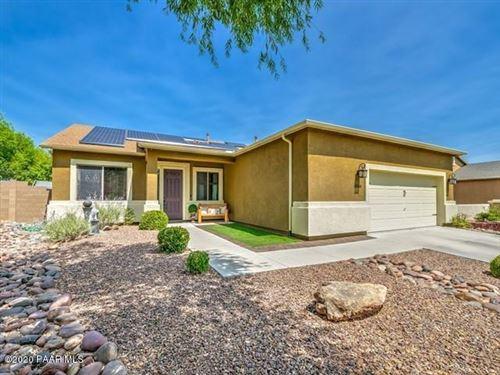 Photo of 6344 E Andover Lane #Lot: 710, Prescott Valley, AZ 86314 (MLS # 1031709)