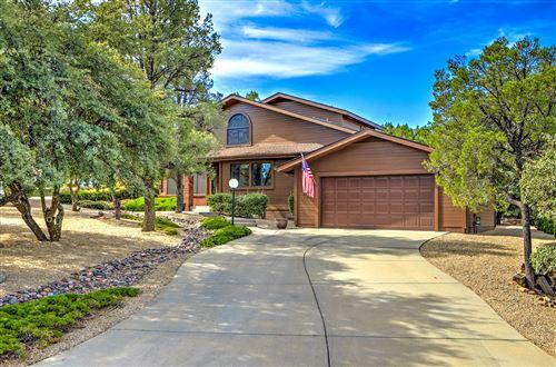 Photo of 157 N Murphy Way #Lot: 25, Prescott, AZ 86303 (MLS # 1033712)