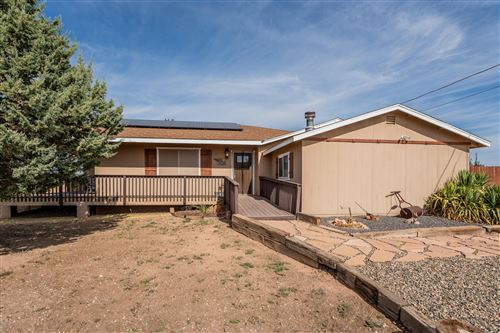 Photo of 700 W Ranch House Road, Paulden, AZ 86334 (MLS # 1033714)