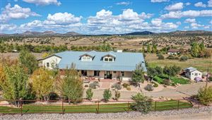 Photo of 15555 N Puntenney Road, Prescott, AZ 86305 (MLS # 1025717)