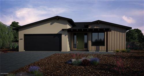 Photo of 5529 E Killen Loop #Lot: 30, Prescott Valley, AZ 86314 (MLS # 1031721)