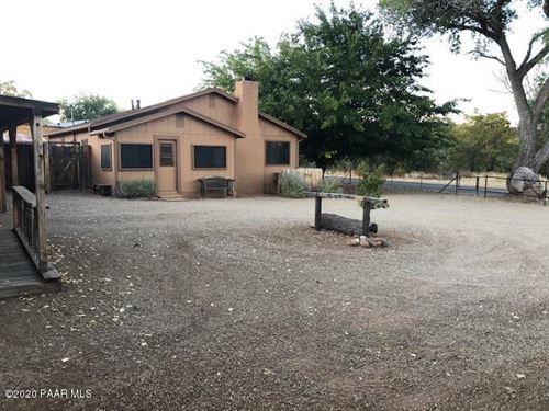 Photo of 12531 Central Avenue #Lot: APPROX, Mayer, AZ 86333 (MLS # 1033726)