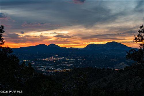 Photo of 664 Cloudcrossing Circle #Lot: 848, Prescott, AZ 86303 (MLS # 1042726)
